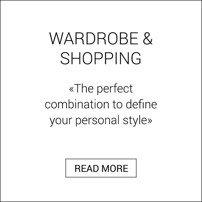 Wardrobe & Shopping