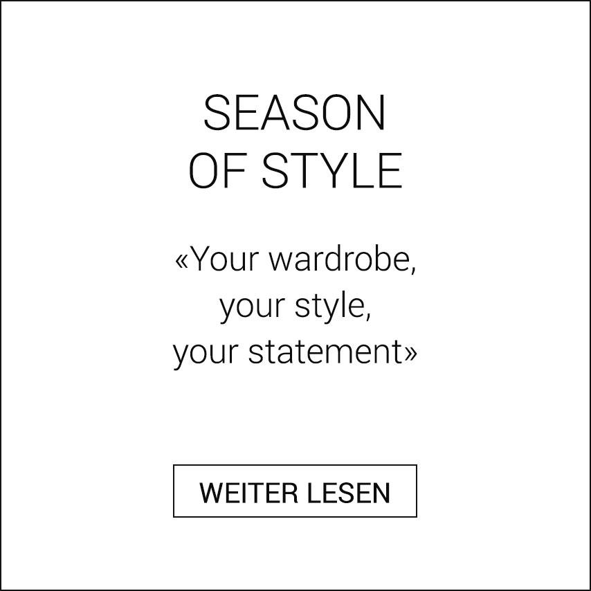 Season of Style