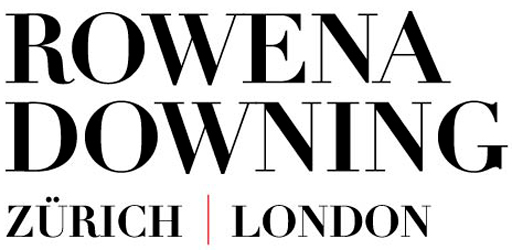 Rowena Downing – Zürich | London