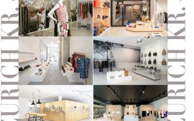 Store Tour Zurich